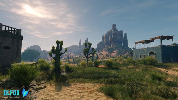 دانلود نسخه نهایی بازی Cuisine Royale برای PC