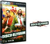 دانلود نسخه فشرده FitGirl بازی Disco Elysium: Hardcore برای PC