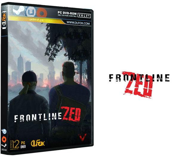 دانلود نسخه فشرده بازی Frontline Zed برای PC