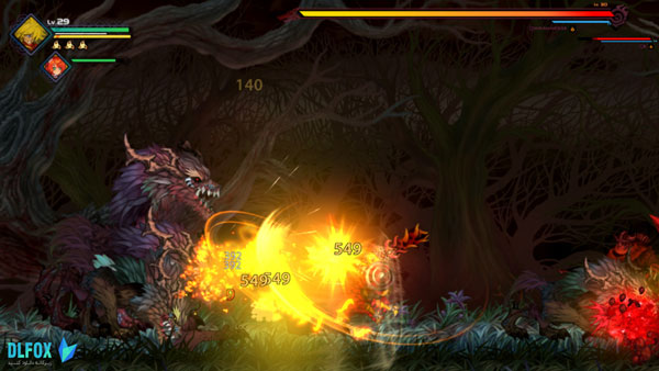 دانلود نسخه فشرده بازی Heroine Anthem Zero 2 برای PC