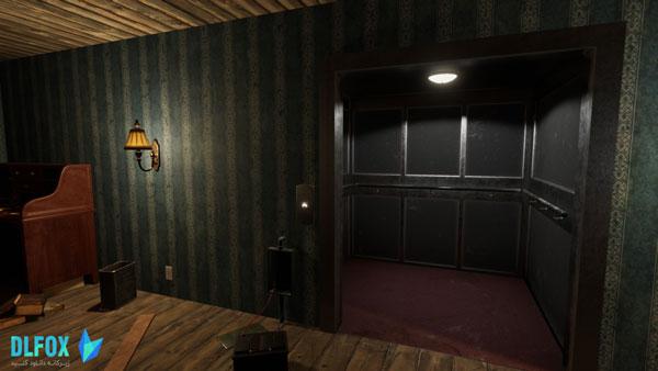 دانلود نسخه فشرده بازی INFECTIS برای PC