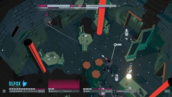 دانلود نسخه فشرده بازی John Wick Hex برای PC