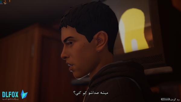 دانلود زیرنویس قسمت اول بازی Life is Strange 2 برای PC