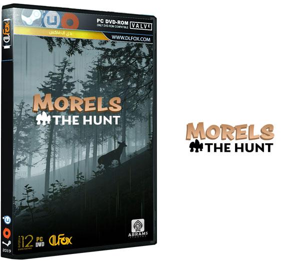 دانلود نسخه فشرده بازی Morels: The Hunt برای PC