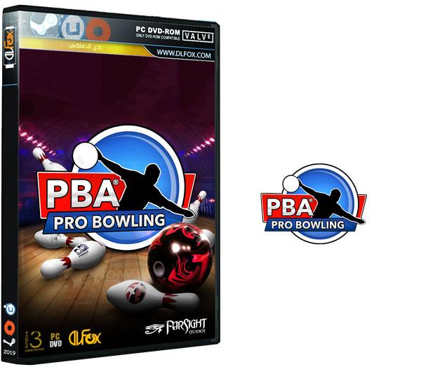 دانلود نسخه فشرده بازی PBA Pro Bowling  برای PC