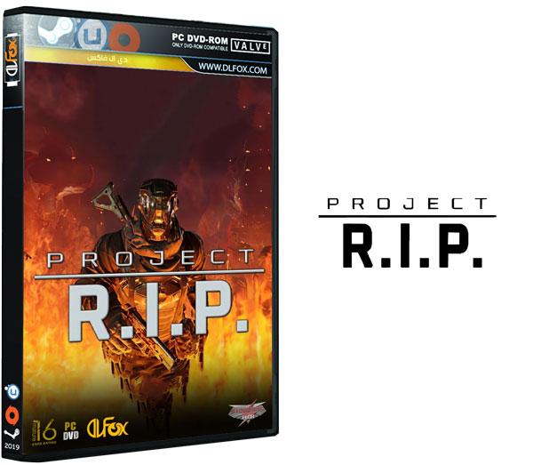 دانلود نسخه فشرده بازی Project RIP برای PC