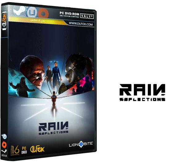 دانلود نسخه فشرده بازی Rain of Reflections برای PC