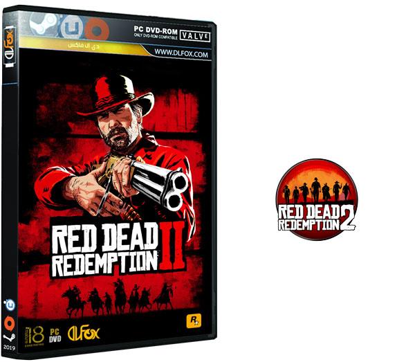 دانلود نسخه فشرده FitGirl بازی RDR2: Ultimate Edition برای PC