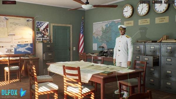 دانلود نسخه فشرده بازی Strategic Mind: The Pacific برای PC