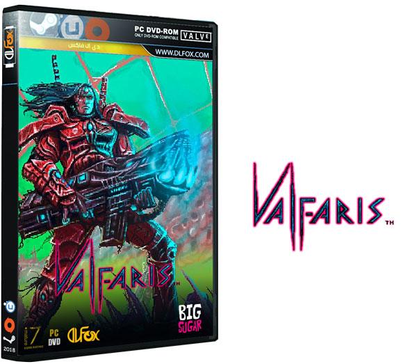 دانلود نسخه فشرده بازی Valfaris برای PC