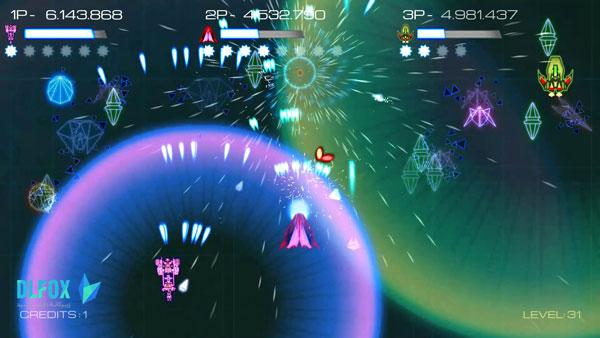 دانلود نسخه فشرده بازی Vortex Attack EX برای PC