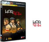 دانلود نسخه فشرده بازی WA.RSAW برای PC