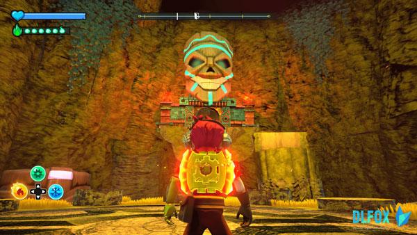 دانلود نسخه فشرده بازی A Knights Quest برای PC