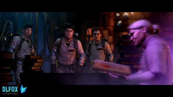 دانلود نسخه فشرده بازی Ghostbusters: The Video Game Remastered برای PC