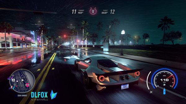 دانلود نسخه فشرده بازی Need for Speed Heat برای PC