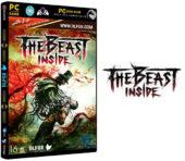 دانلود نسخه فشرده بازی The Beast Inside برای PC