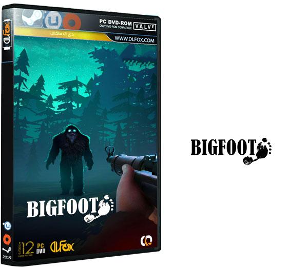 دانلود نسخه فشرده بازی BIGFOOT برای PC