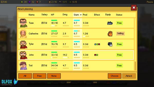 دانلود نسخه فشرده بازی Basement برای PC