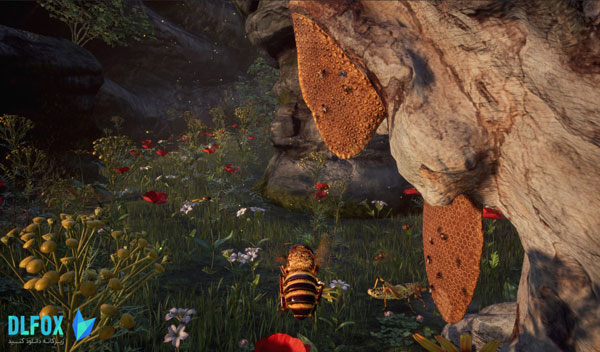 دانلود نسخه فشرده بازی Bee Simulator برای PC