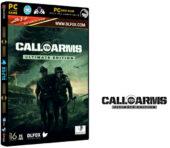 دانلود نسخه فشرده بازی Call to Arms برای PC