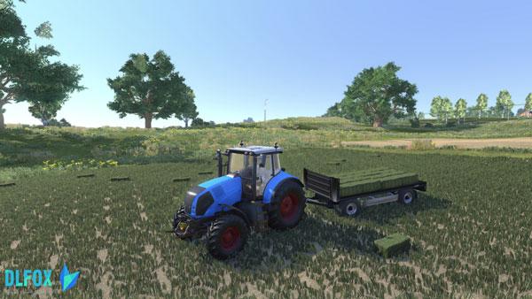 دانلود نسخه فشرده بازی Farmers Dynasty برای PC