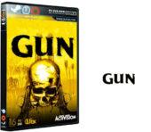 دانلود نسخه فشرده بازی GUN برای PC