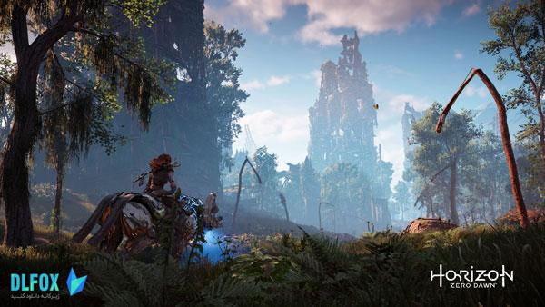 دانلود نسخه فشرده FitGirl بازی Horizon Zero Dawn: COMPLETE EDITION برای PC