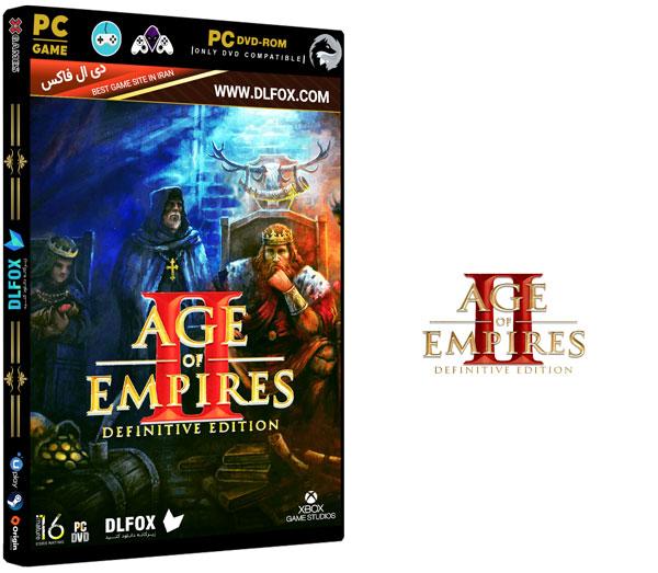 دانلود نسخه فشرده بازی Age of Empires II: Definitive Edition برای PC