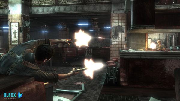 دانلود نسخه فشرده FitGirl بازی John Woo Presents Stranglehold برای PC