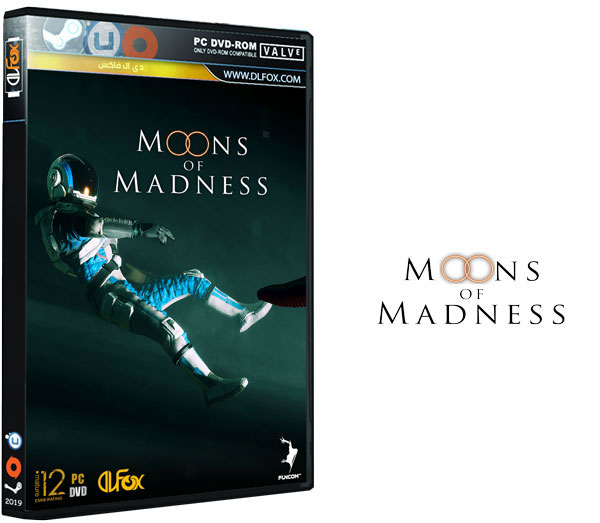 دانلود نسخه فشرده بازی Moons of Madness برای PC