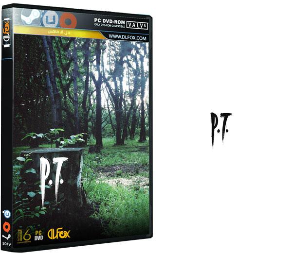 دانلود نسخه فشرده بازی PT برای PC