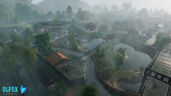 دانلود نسخه فشرده بازی Planet Zoo برای PC