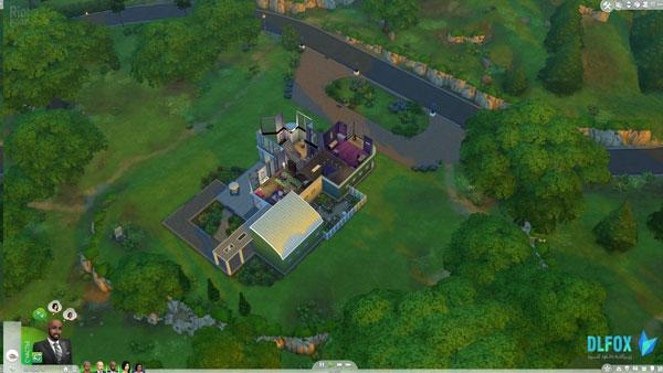 دانلود نسخه فشرده FitGirl بازی The S4: Discover University برای PC