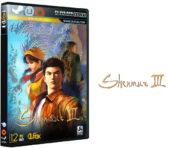 دانلود نسخه فشرده بازی Shenmue III برای PC