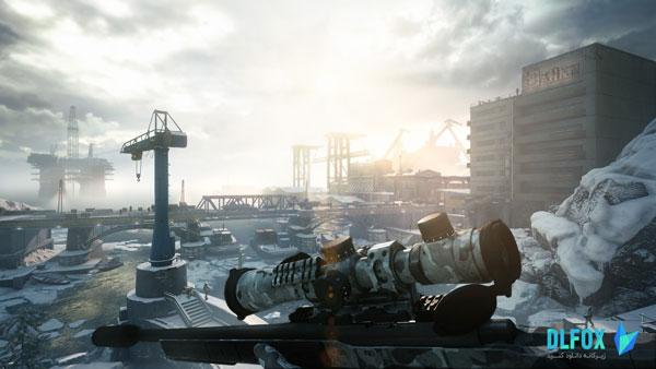 دانلود اموزش قدم به قدم بازی Sniper Ghost Warrior Contracts
