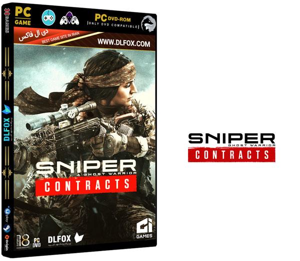 دانلود نسخه فشرده بازی Sniper Ghost Warrior Contracts – Digital Deluxe Edition برای PC