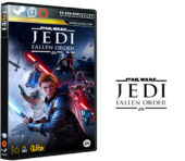 دانلود نسخه فشرده COREPACK بازی Star Wars: Jedi Fallen Order برای PC