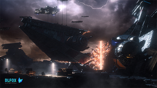 دانلود نسخه فشرده بازی Star Wars: Jedi Fallen Order برای PC