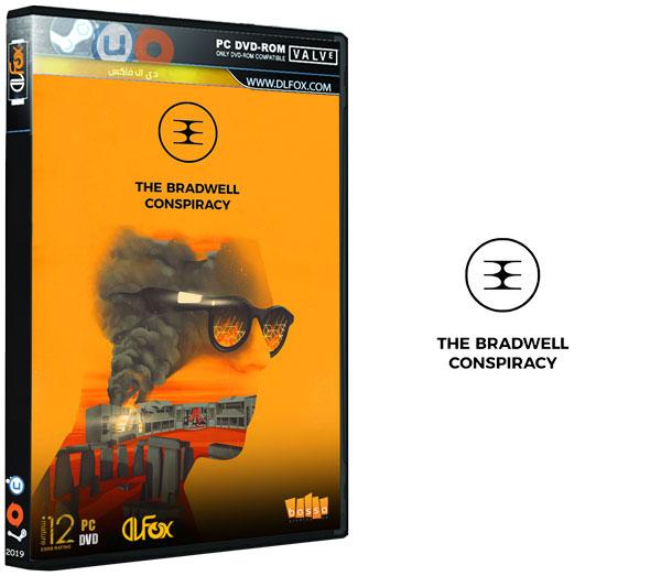 دانلود نسخه فشرده بازی The Bradwell Conspiracy برای PC