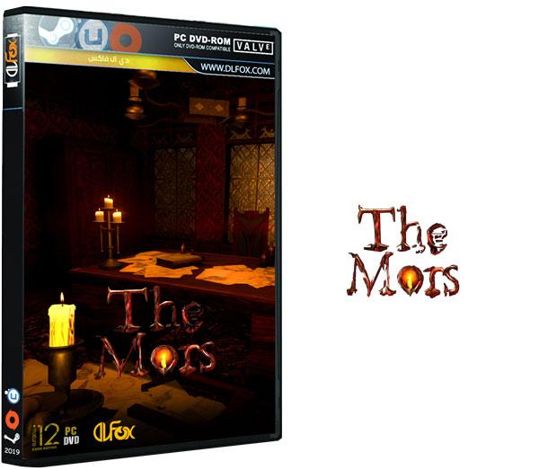 دانلود نسخه فشرده بازی The Mors برای PC