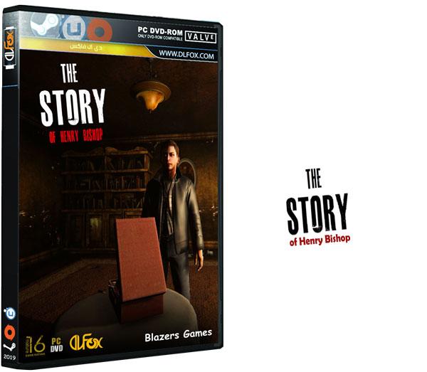 دانلود نسخه فشرده بازی The Story of Henry Bishop برای PC