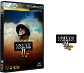 دانلود نسخه فشرده بازی Unity of Command II برای PC