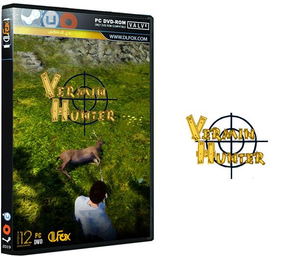 دانلود نسخه فشرده بازی Vermin Hunter برای PC