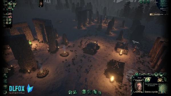 دانلود نسخه فشرده بازی AstronTycoon2: Ritual برای PC