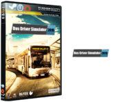 دانلود نسخه فشرده بازی Bus Driver Simulator 2019 برای PC