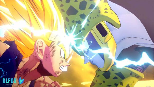 دانلود نسخه فشرده بازی Dragon Ball Z: Kakarot – Ultimate Edition  برای PC