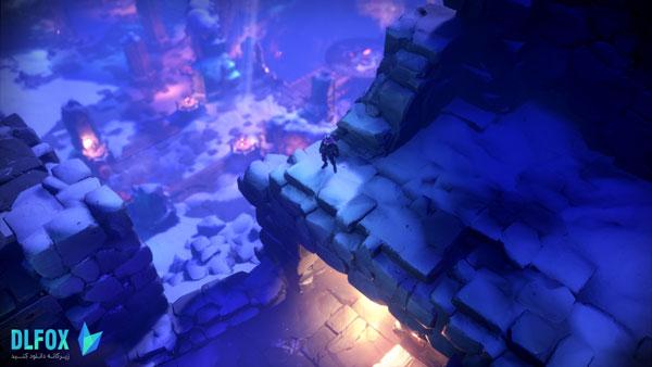 دانلود نسخه فشرده بازی Darksiders Genesis برای PC