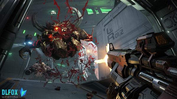 دانلود نسخه فشرده DODI بازی Doom Eternal برای PC