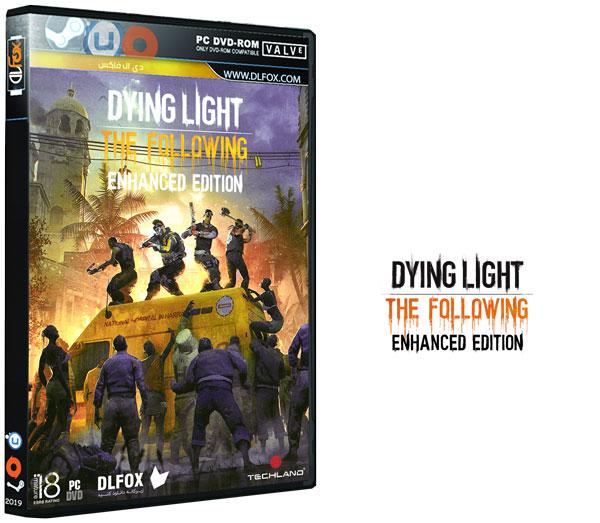 دانلود نسخه فشرده Corepack بازی Dying Light- Ultimate Collection برای PC