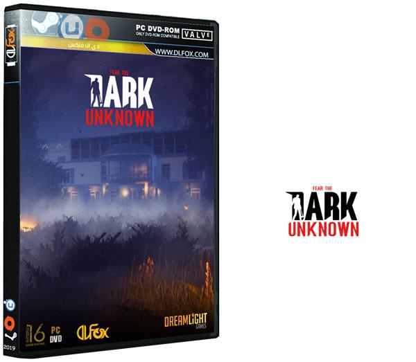 دانلود نسخه فشرده بازی Fear the Dark Unknown برای PC